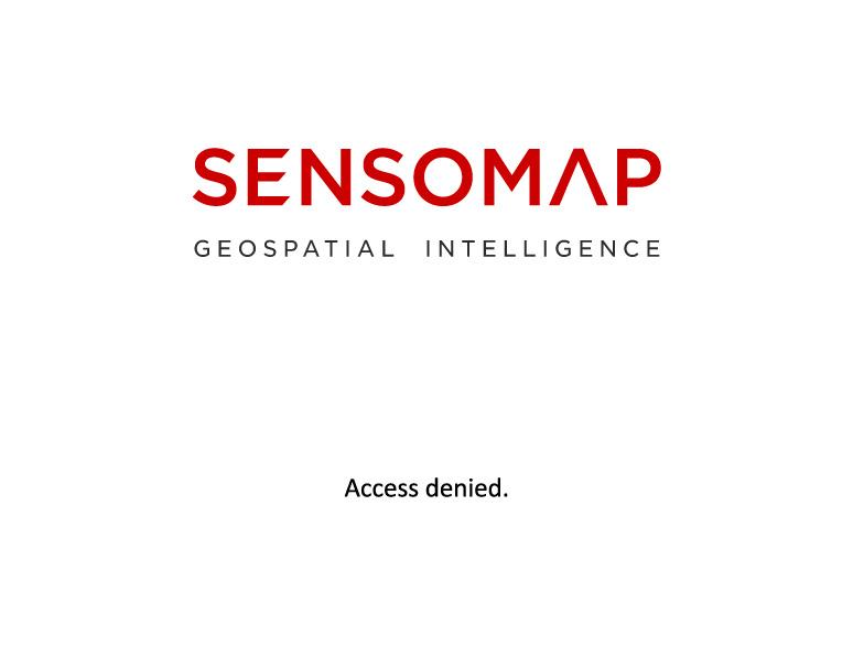 SensoMap